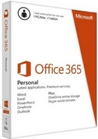 Image Microsoft Office 365 Personal