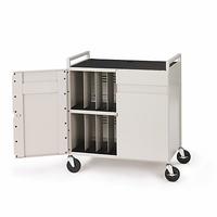 Image Core 15XL 15-Unit Device Cart w/Electrical