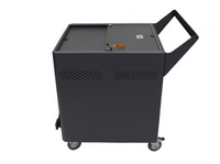 Image Charging Security Cart for Chromebook