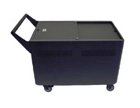 Image Charging Security Cart for HP 14 Chromebooks