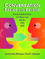 Image Conversation Basics and Beyond: Functional Activities for Teens and Adults with