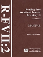 Image Reading-Free Vocational Interest Inventory–Second Edition (R-FVII:2)