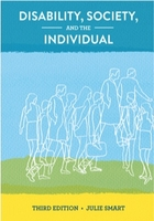 Image Disability, Society, and the Individual–Third Edition