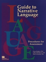 Image Guide to Narrative Language: Procedures for Assessment