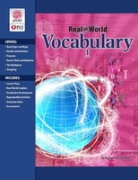 Image Real-World Vocabulary 1