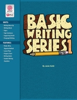 Image Basic Writing Series 1