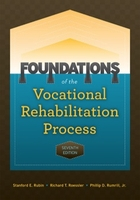 Image Foundations of the Vocational Rehabilitation Process