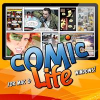Comic Life 3.5 image