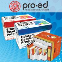 Pro-Ed Education image