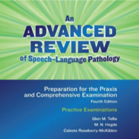 Image An Advanced Review of Speech Langauge Pathologys