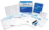 Image EFA-4 Examing for Aphasia Fourth Editoin EFA-4E