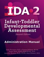 Image Infant-Toddler Develpment Assessment 2nd Edition IDA-2 Complete Kit