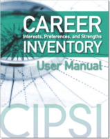 Image CIPSI Career Interests Preferences and Strengths Inventory Online