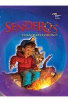 Image Senderos Estandares Comunes Common Core Student Edition Set of 25 Grade 3
