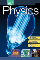 Image Holt Physics Student Edition on CD-ROM (Set of 25)