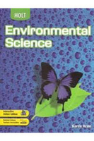 Image Holt Environmental Science Student Edition on CD-ROM (Set of 25)