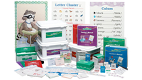 Image Saxon Phonics & Spelling K 32 Student Kit