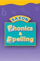 Image Saxon Phonics & Spelling Fluency Readers Set B (26) Average