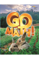 Image GO Math! Teacher Edition and Planning Guide Bundle Grade K