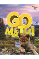 Image GO Math! Teacher Edition and Planning Guide Bundle Grade 1