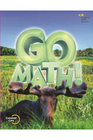 Image GO Math! Teacher Edition and Planning Guide Bundle Grade 3