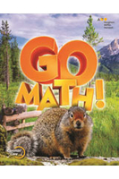 Image GO Math! Teacher Edition and Planning Guide Bundle Grade 4