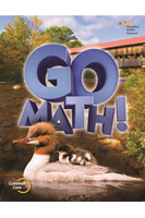 Image GO Math! Teacher Edition and Planning Guide Bundle Grade 2
