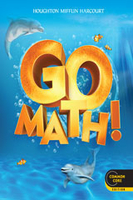 Image GO Math! Grab and Go Differentiated Centers Kit Grade K