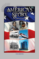 Image America's Story Complete Set Video One & Two