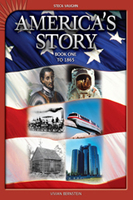 Image America's Story Student Reader, Book 1 To 1865
