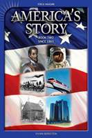 Image America's Story Student Reader Since 1865