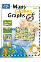 Image Maps Globes Graphs Level A Grade 1