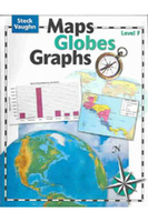 Image Maps Globes Graphs Level F Grade 6