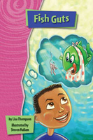 Image Rigby Gigglers Leveled Reader 6pk Putrid Pink Fish Guts