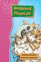 Image Rigby Gigglers Leveled Reader 6pk Putrid Pink Hedgehog Mountain