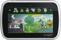 Image LeapFrog Epic Tablet