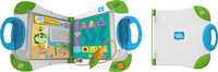 Image LeapFrog LeapStart Preschool and Pre-K Interactive Leaning System