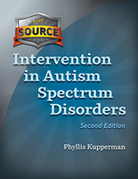 Image The Source Intervention in Autism Spectrum Disorders Second Edition