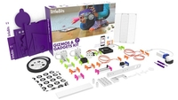Image littleBits Gizmos & Gadgets Kit 2nd Edition