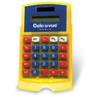 Image Basic Student Calc-U-Vue Classpack