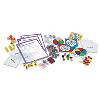 Image Deluxe Probability Kit
