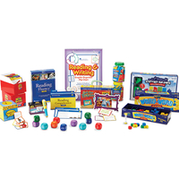 Image Learning Resources Grade 2 ELA Kit