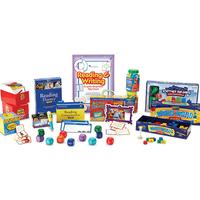 Image Learning Resources Grade 2 ELA Kit