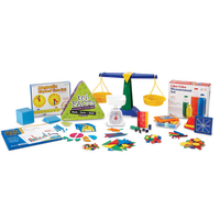 Image Learning Resources Grade 3 Math Kit