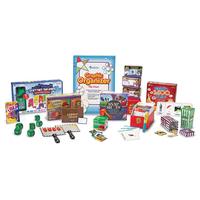 Image Learning Resources Grade 1 ELA Kit