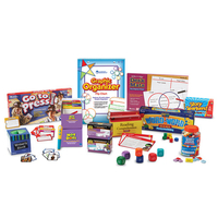 Image Learning Resources Grade 3 ELA Kit