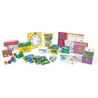 Image Learning Resources Grade 4 ELA Kit