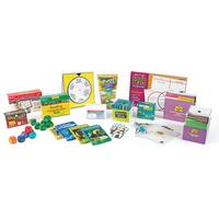 Image Learning Resources Grade 4 ELA Kit