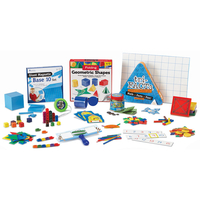 Image Learning Resources Grade 2 Math Kit