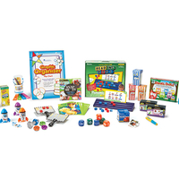 Image Learning Resources Kindergarten ELA Kit